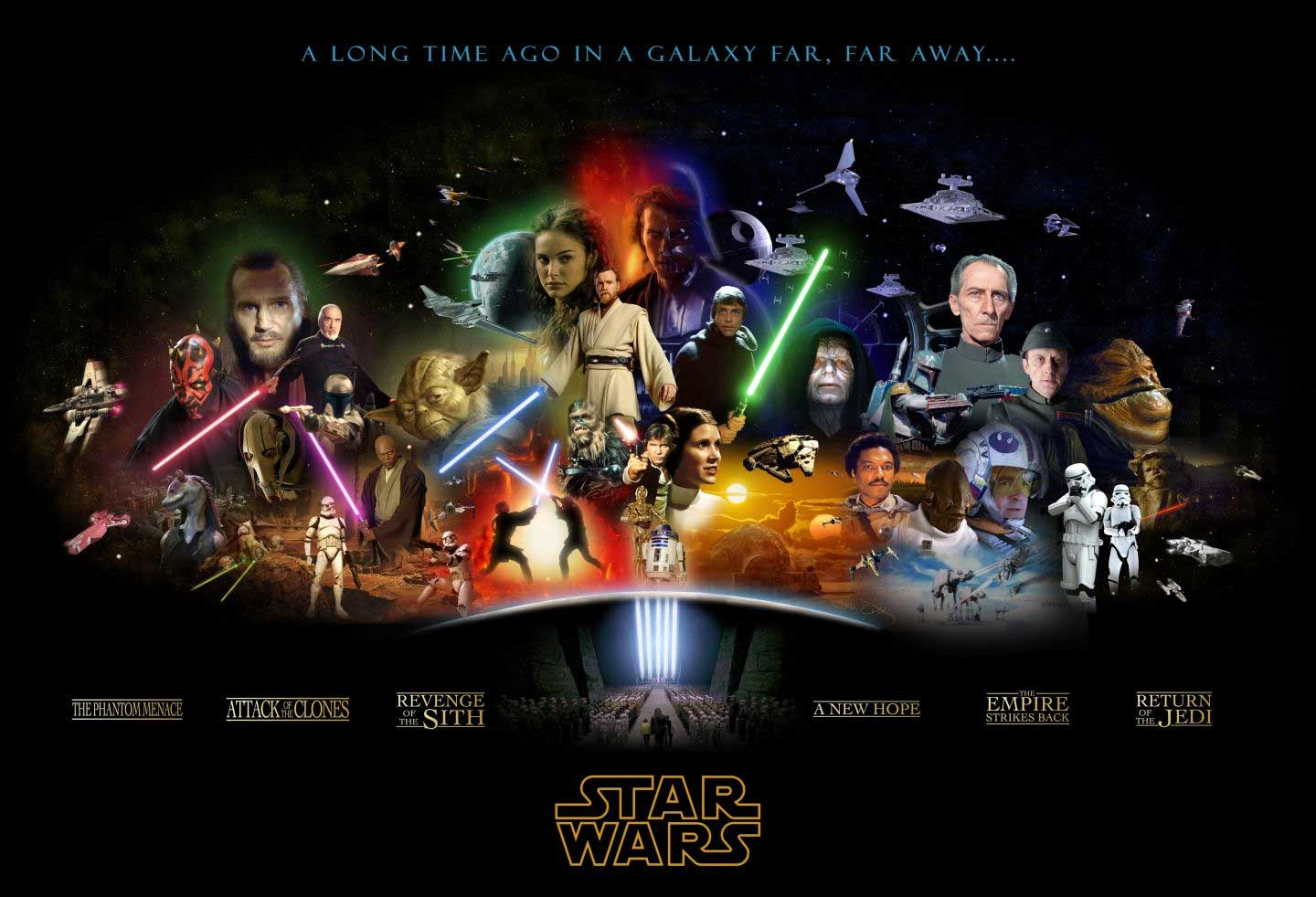 Star Wars: The Clone Wars is an American 3D CGI animated television series created by Lucasfilm Animation, Lucasfilm Animation Singapore and CGCG Inc.